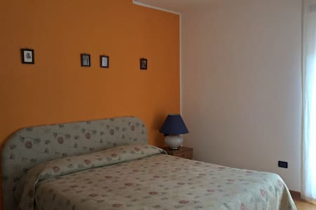 Camera matrimoniale superior - Colle - Bed & Breakfast