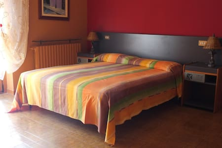 b&b Il ficodindia Corleone berry room - Bed & Breakfast