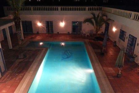 Villa a la Marsa - Villa