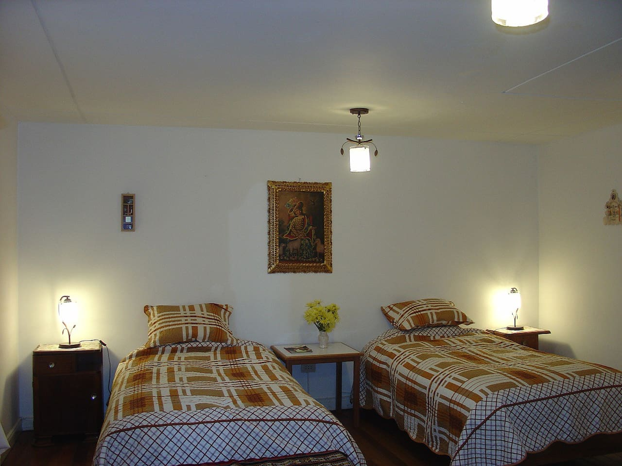 Large Room in the Heart of Cusco