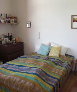 Cosy apartment super located ! - Huoneisto
