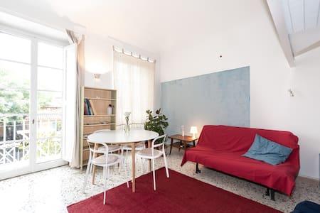Duomo studio - apartment with vew
