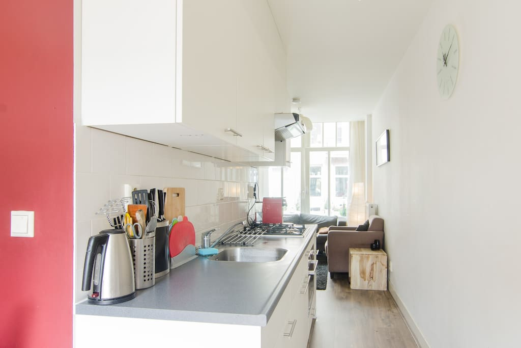 Little B, Bed and Breakfast in Amsterdam