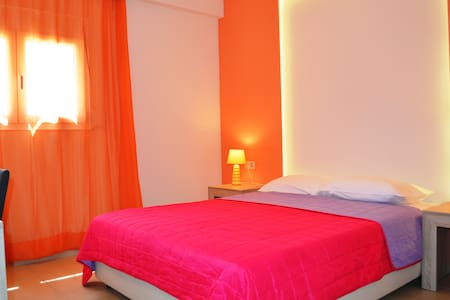 MATALA BAY apartments - Wohnung