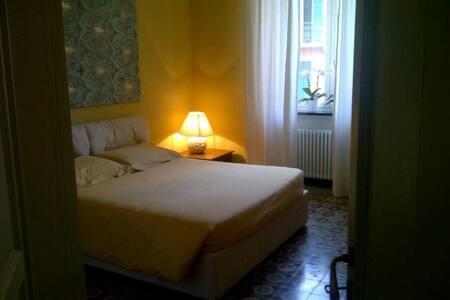 The Sea Nest in the Tigullio Gulf - Sestri Levante - Bed & Breakfast