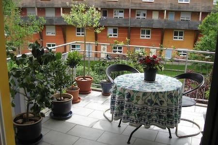 Savoir vivre in Freiburg ~ * ~ * ~  - Bed & Breakfast