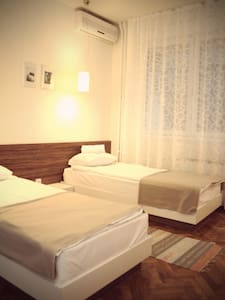 Main Street Apartments Nis  Ap2 - Appartamento