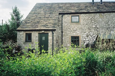 Cosy cottage for two. - Derbyshire - Inny