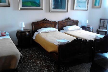 In the heart of Venice - Rialto 2 - Venice - Apartment