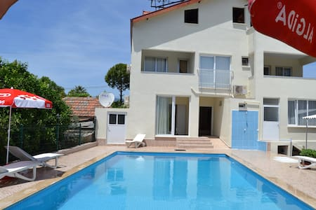 Holiday Rent in Fethiye