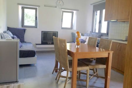 New comfortable 1bedroom apartment - Leilighet
