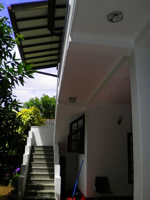 Apartment for 4 person in Galle