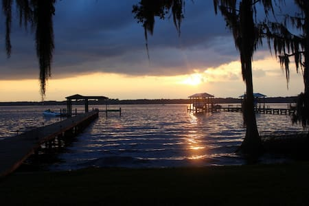 Old Florida Charm - Fleming Island - Ev