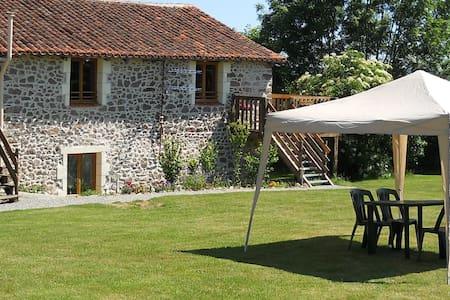 Tranquille Vienne Gites, Charente - House