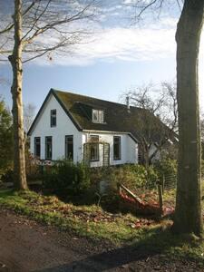 Landelijke (verbouwde)Boerderij - Willemsoord - Talo