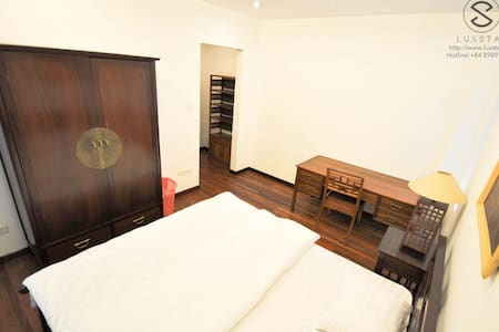 West Lake Central 1BR Apartment - Various Options! - Hanoi