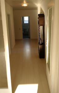 Spacious Ramstein apartment - English caretaker. - Entire Floor