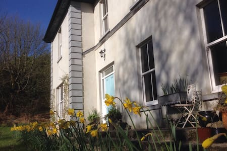 Serene woodland country retreat - Abbeyleix  - Huis
