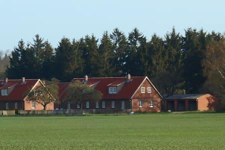 gemütlich-ländlich  Lüneb./Uelzen - Bienenbüttel - Apartment