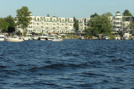 CHAUTAUQUA LAKE AMAZING VIEWS - Huis