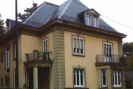 Chambres dans maison de maître. - Mulhouse