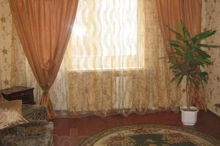 Чистая,уютная квартира для Вас! - Wohnung