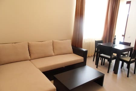 One bedroom flat Borovets Gardens - Wohnung