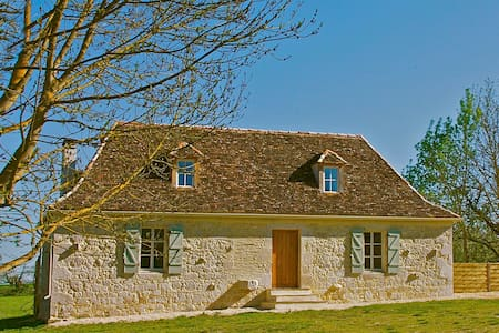 Romantic Couples Hideaway Dordogne - Huis