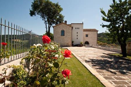 San Rocco's Villa, close to Narnia - Villa