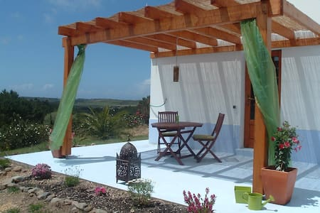 Surfers and nature lovers - B&B - Rogil