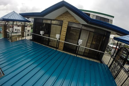 Spacious Cozy unit that has everything you need - Pasay