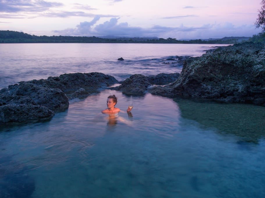 GORGEOUS SWIMMING HOLES TO JUST RELAX