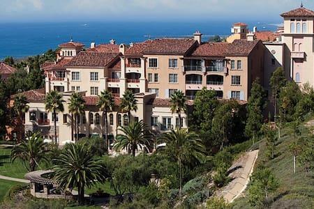 Newport Coast Villas- 2 bedrooms - Newport Beach
