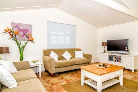 Glenview Studio, Alstonville, NSW - Rumah