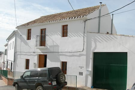 Lovely town house in rural spain - Talo