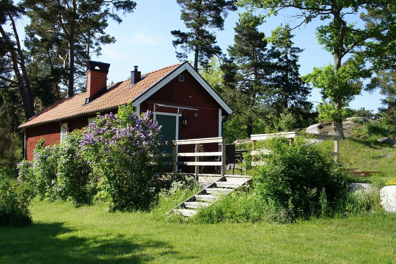 Topp 20 semesterboenden, semesterhus & lägenheter i Äpplarö ...