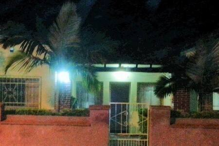 Great and exiting house, suitable - Pilar - Casa