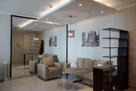 Apartment Ambassador 2 - Kota Jakarta Selatan - Apartamento