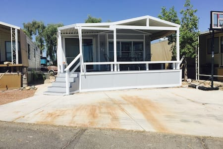 Lakefront House With Water Access - Lake Havasu City - House