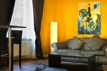 Strumpfeck Suites / Apartment's  Suite One - Lägenhet