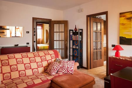Cavriago Apt Spazio-Colore - Cavriago - Apartment