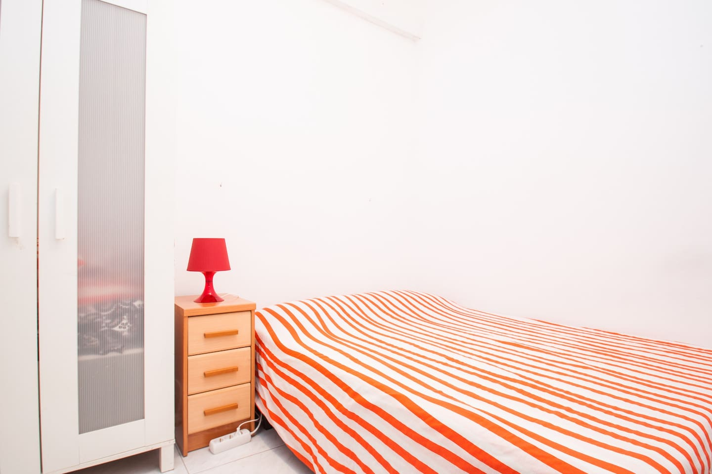 GREAT DOUBLE Room+WIFI+CENTRIC