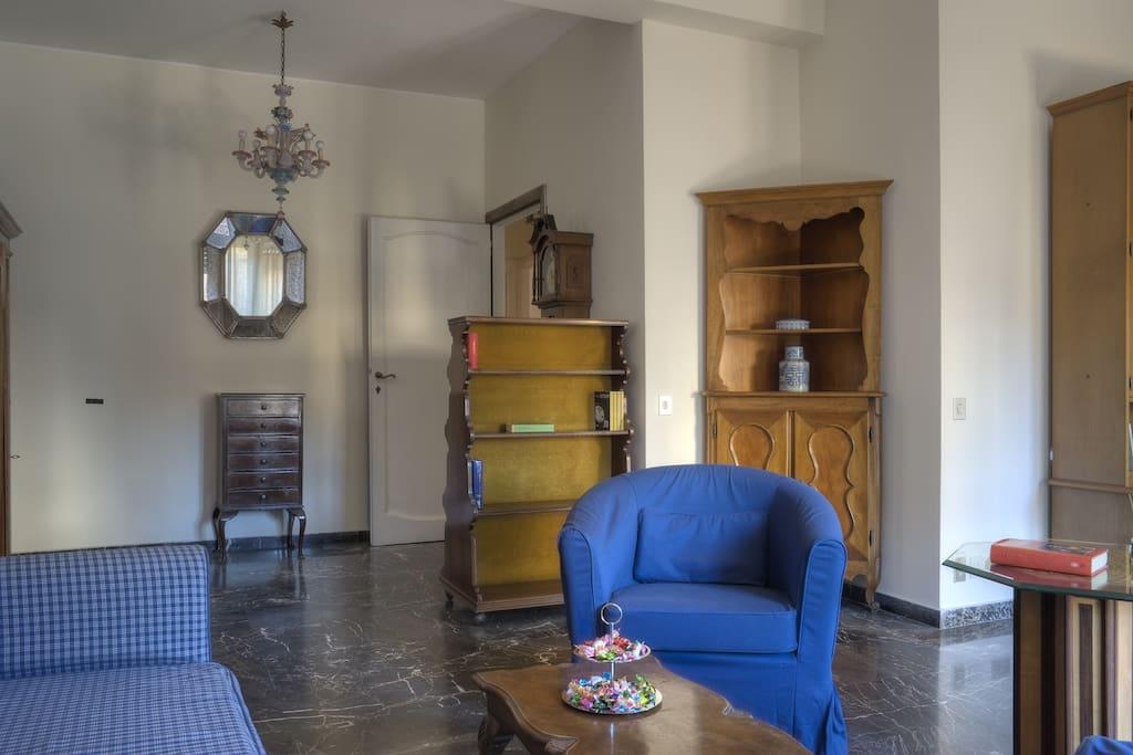 Casa Clara a 20 minuti dal Vaticano