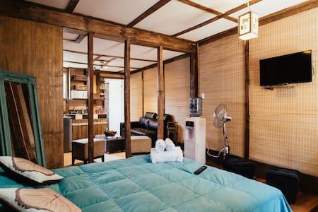 Located in the middle Lastarria Best location STGO - Santiago - Apartment
