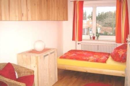 cozy bright room - Vaterstetten - Apartment