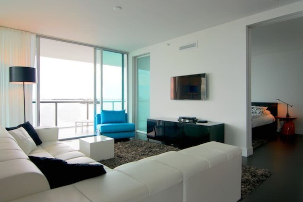 Boutique Bayfront Residence One