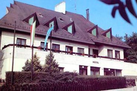 Hotel Panoráma - Gästehaus