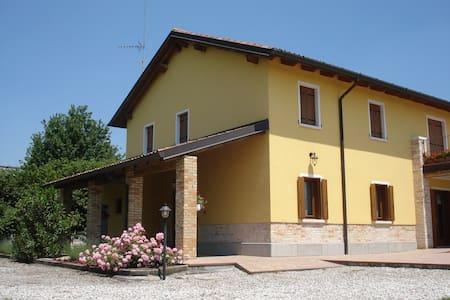 House with pool Airone - Palazzolo dello Stella