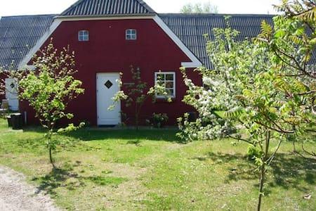 Anneks - a mordernized farmhouse - Cabana