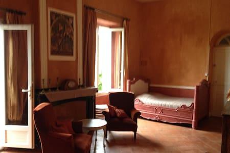 CARCASSONNE chambres d'hôtes proche de la cité - Rouffiac-d'Aude - Haus